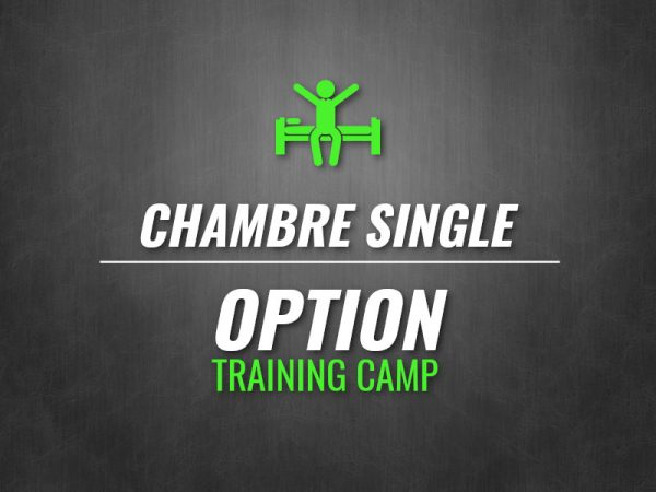Academy-Training-Camp-Chambre-Single